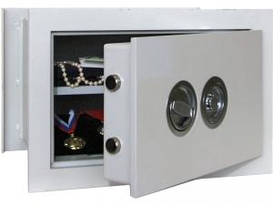Встраиваемый сейф FORMAT WEGA-20-380 CL купить на выгодных условиях в Сургуте