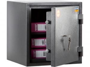 Взломостойкий сейф I класса VALBERG КВАРЦИТ 46 купить на выгодных условиях в Сургуте