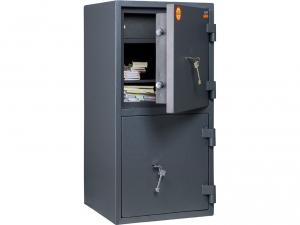 Взломостойкий сейф I класса VALBERG КВАРЦИТ 90Т/2 купить на выгодных условиях в Сургуте
